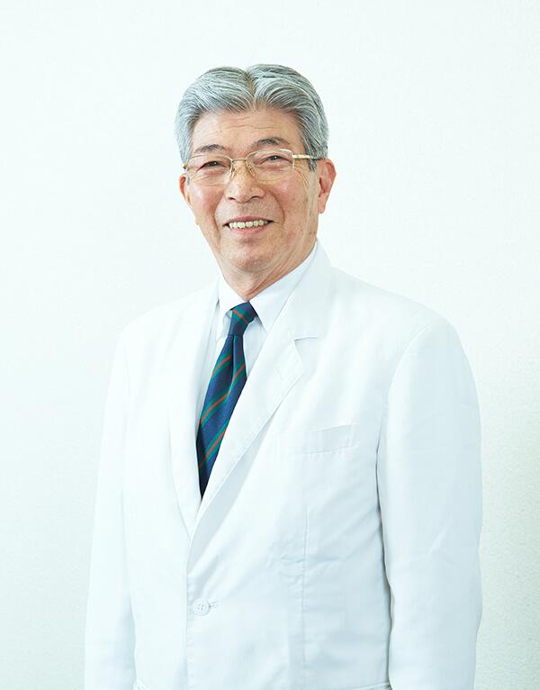 山田病院 院長 山田 雄飛